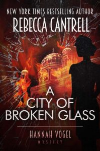 A City of Broken Glass 0220 2