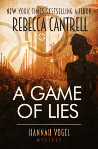 A Game of Lies (Large)