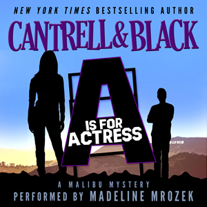 A is for Actress Audiobook_small