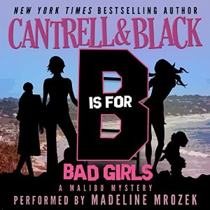 b is for bad girls
